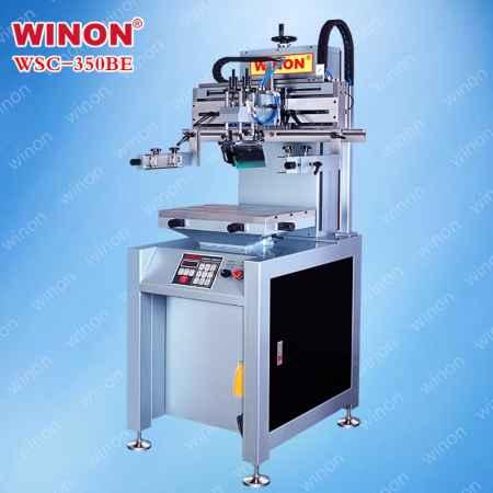 东莞荣龙丝印机精密平面丝印机价格